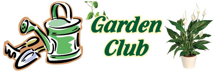 Garden Club @ Wellington Community Centre